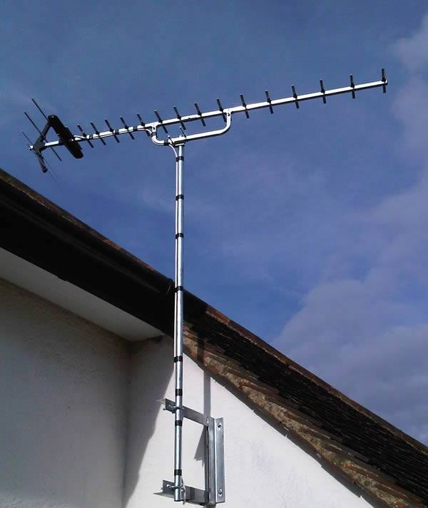 TV Aerial Installation Brechin