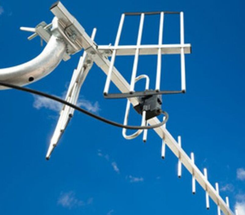 Sky Dish Installation Inverbervie